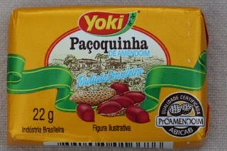 Pacoquinha small