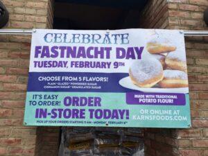Fastnacht Day
